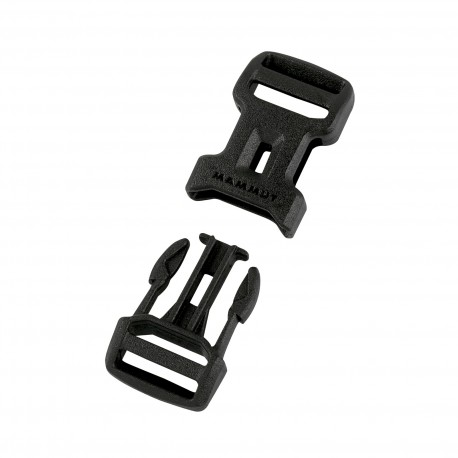 Mammut - Dual Adjust Side Squeeze Buckle 20