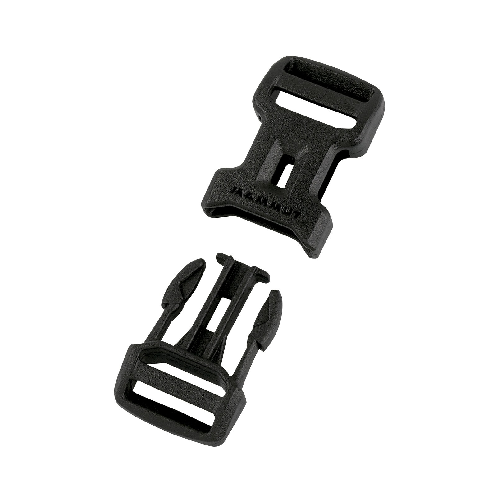 Mammut - Dual Adjust Side Squeeze Buckle 25
