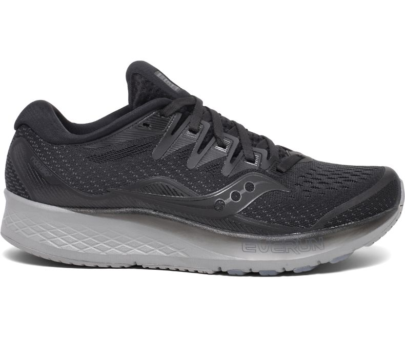 Saucony Ride Iso 2 - Running shoes - Women's