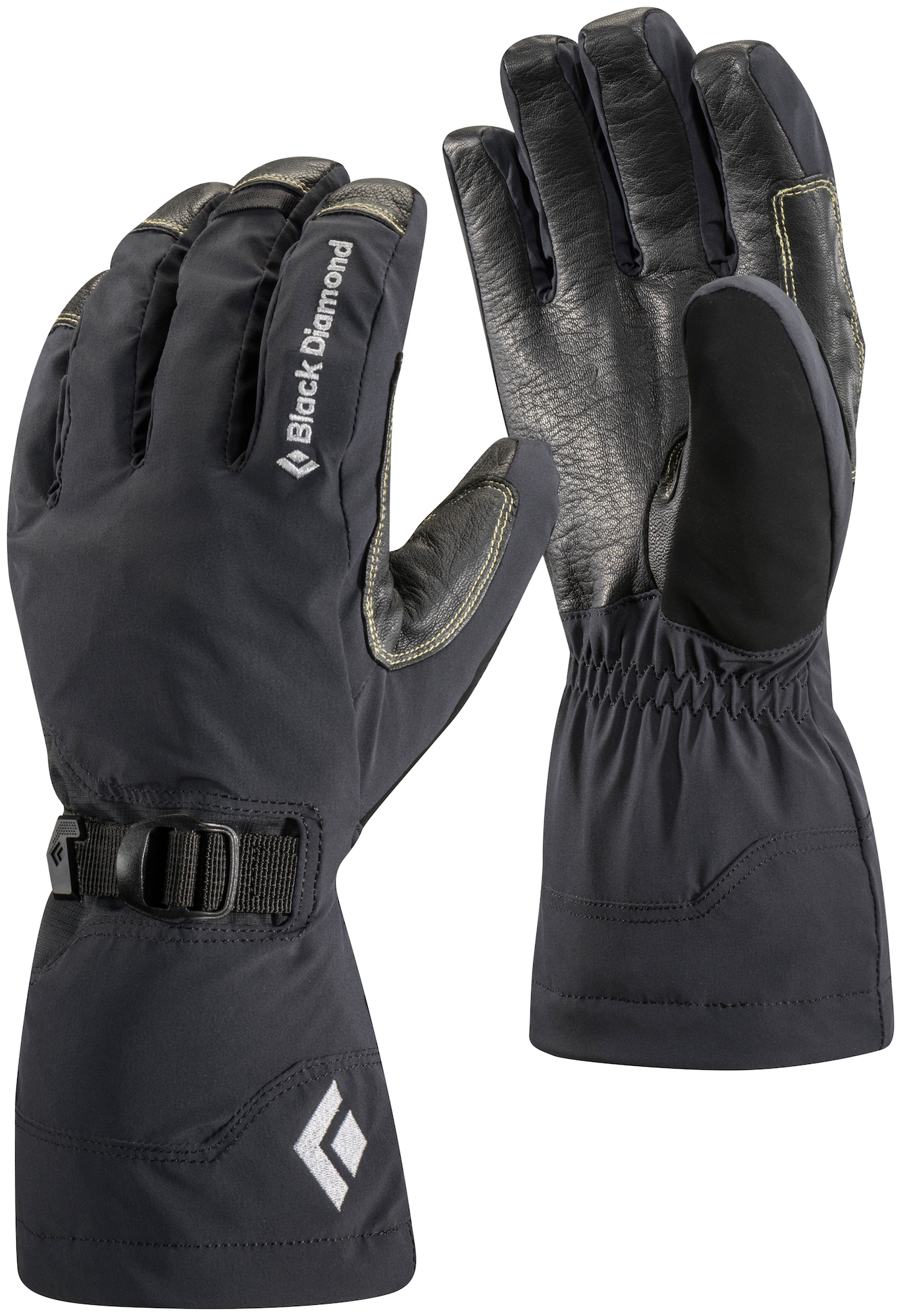 Black Diamond - Pursuit - Gloves