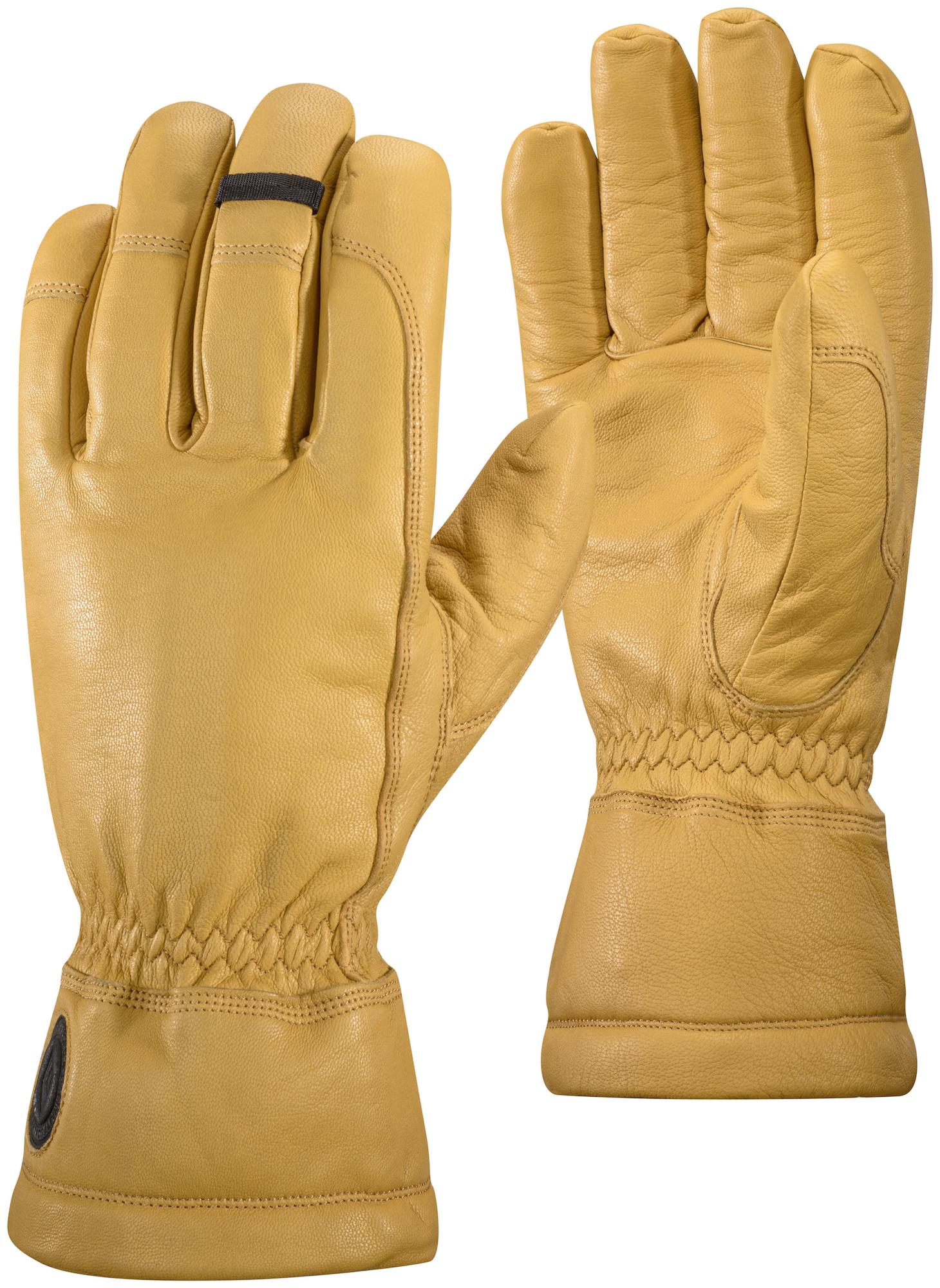 Black Diamond - Work Gloves - Gloves