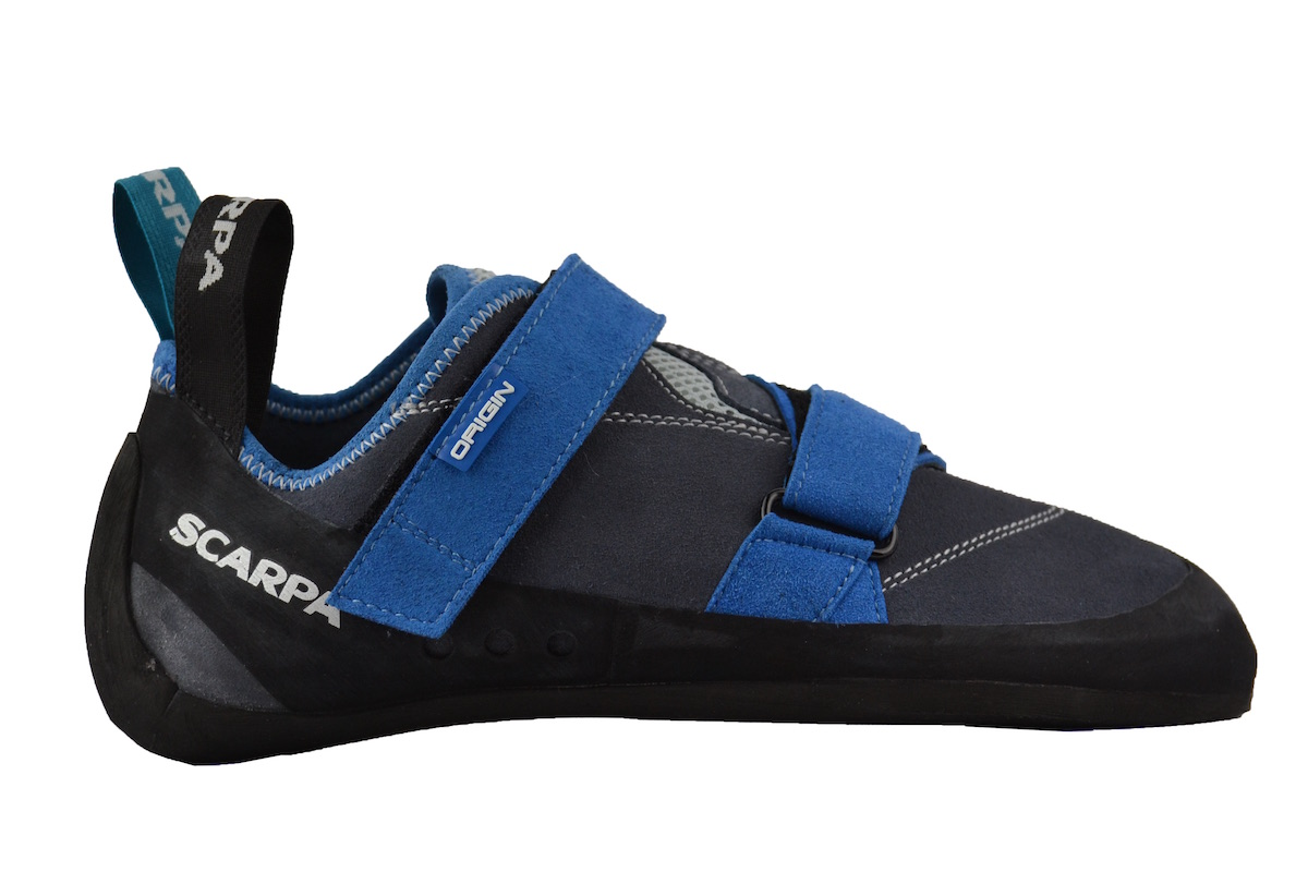 Scarpa - Origin - Climbing shoes - Men's