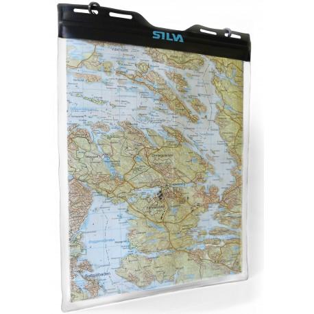 Silva - Carry Dry Map A4 - 29,7 x 24 cm