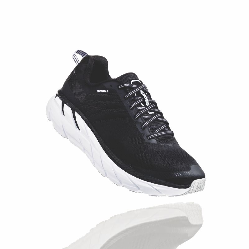 Hoka Clifton 6 - Running shoes - Men's