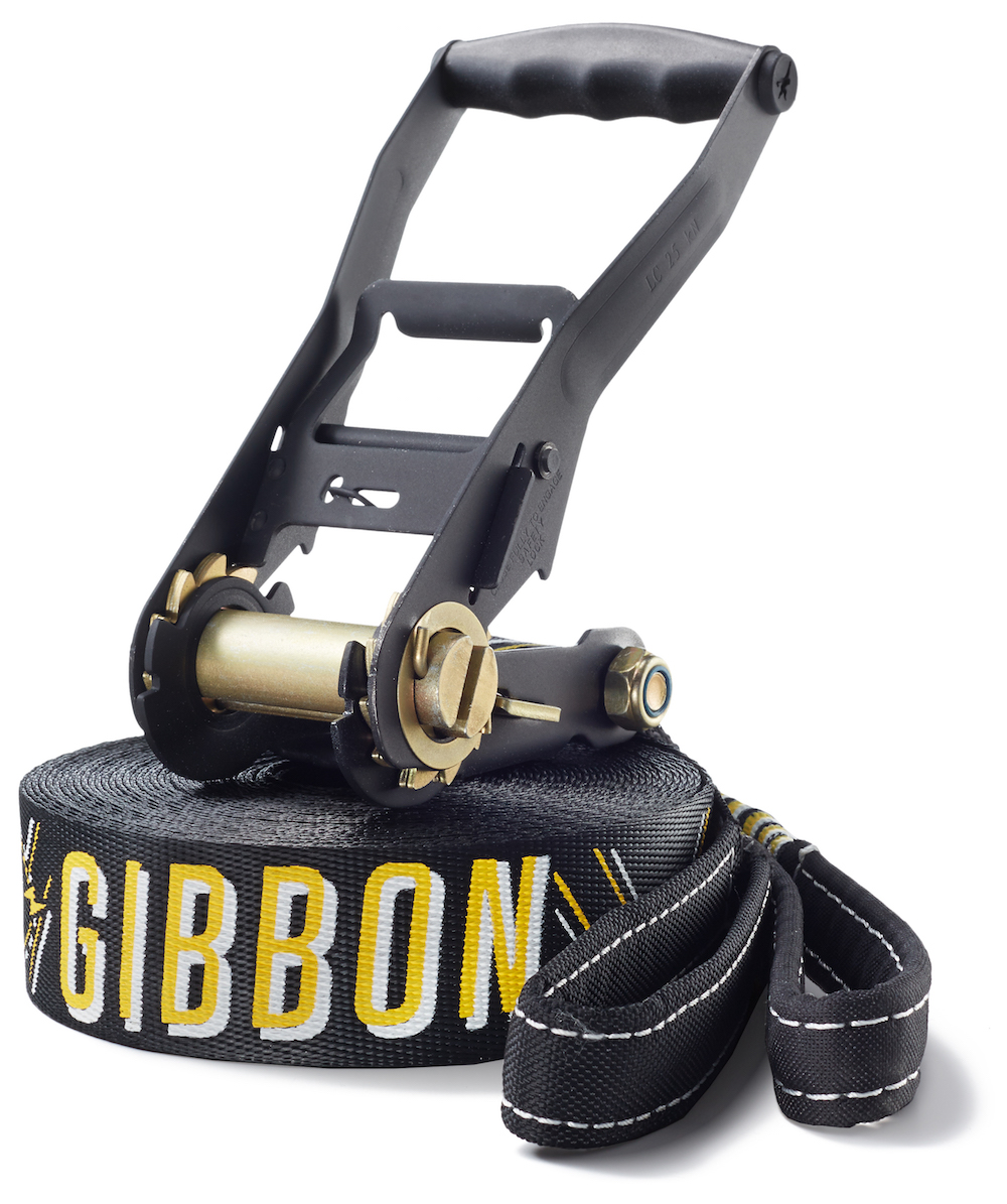 Gibbon - Gibbon Jib Line X13 - Slacklining