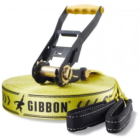 Gibbon - Gibbon Classic Line X13 - 25 m - Slacklining