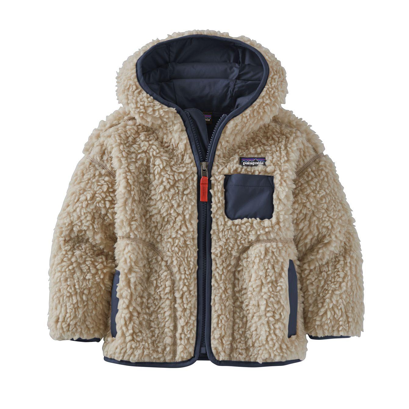 Patagonia Baby Retro-X Hoody - Fleece jacket - Kids