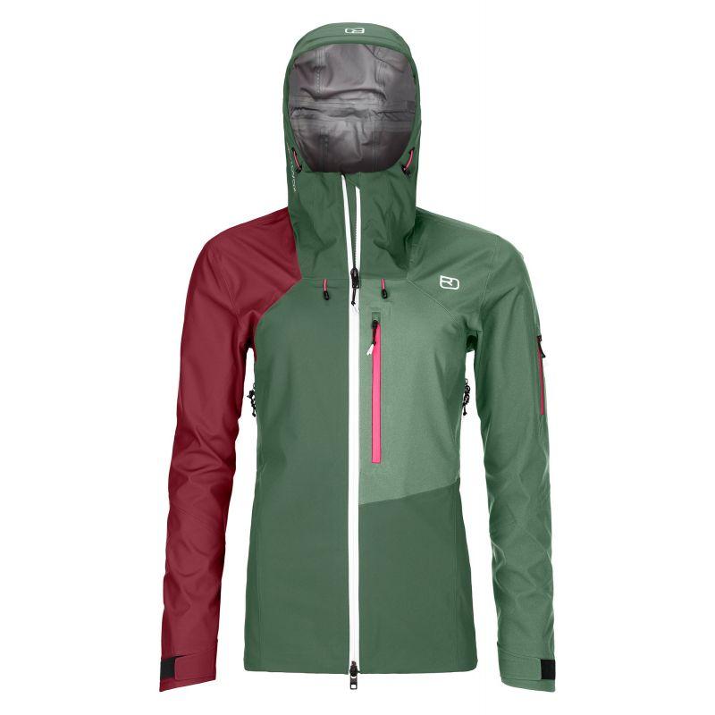 Ortovox - 3L Ortler Jacket - Hardshell jacket Damen
