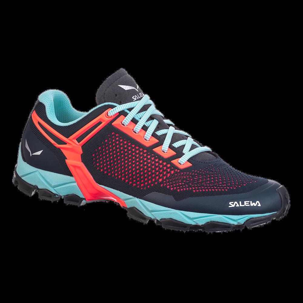 Salewa Lite Train K - Trail running Shoes - Women's