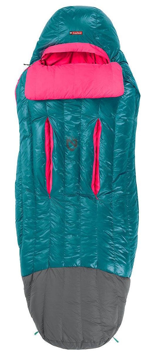 Nemo - Rave 15 - Sleeping bag - Women's