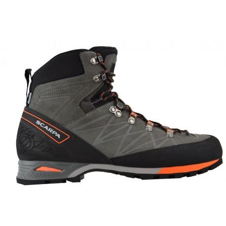 Scarpa - Marmolada Pro OD - Trekking Boots - Men's