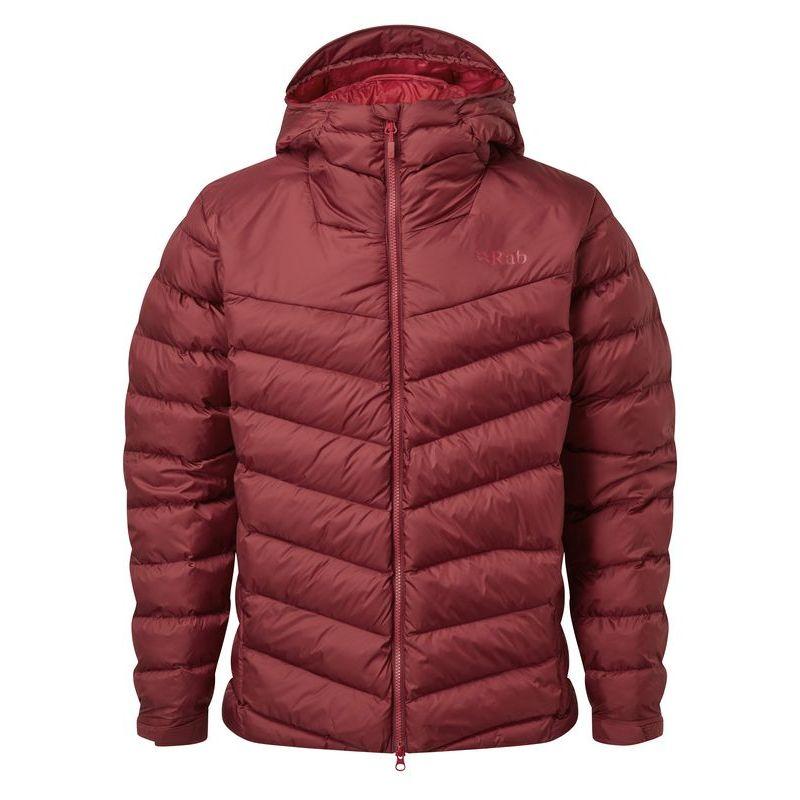 Rab Nebula Pro Jacket - Synthetic jacket - Men's