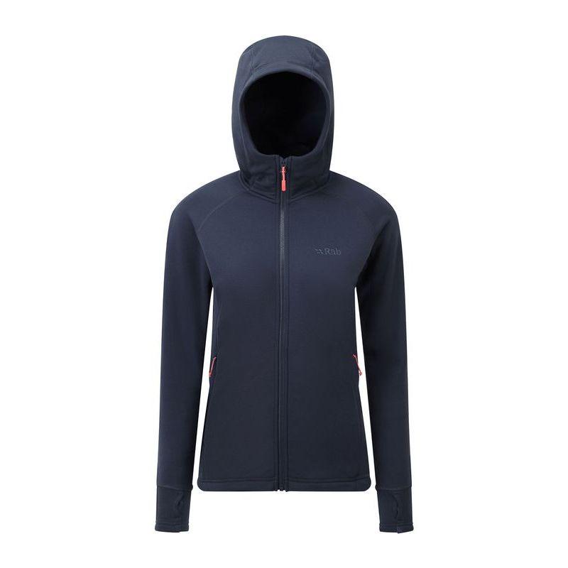 Rab Power Stretch Pro Jacket - Fleece jacket - Women's
