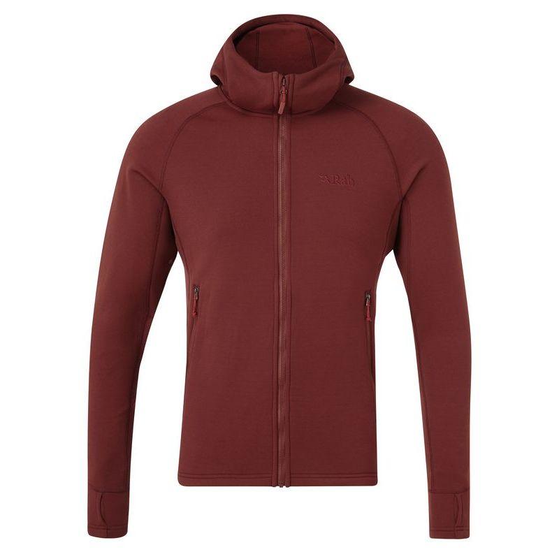 Rab Power Stretch Pro Jacket - Fleece jacket - Men's