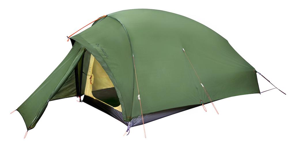Vaude - Taurus UL 2P - Tent
