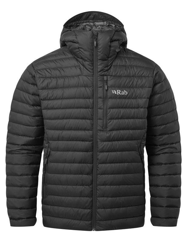 Rab Microlight Alpine Jacket - Down jacket - Men's