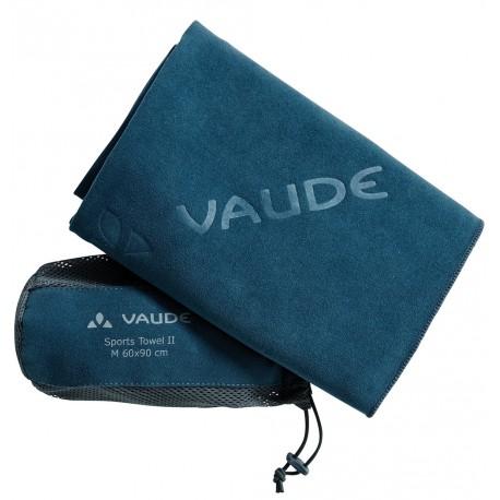 Vaude - Sports Towell II M - 60 x 90 cm - Travel towel