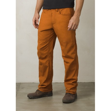 Prana - Goldrush Pant - Climbing pant - Men's