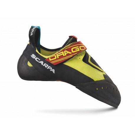 Scarpa - Drago - Climbing shoes - Men's