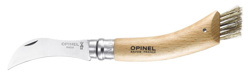 Opinel - N°08 Champignon - Knife