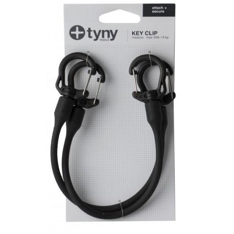 Tyny Tools - Tendeur sac à dos Tiny Tools Key Clip Medium
