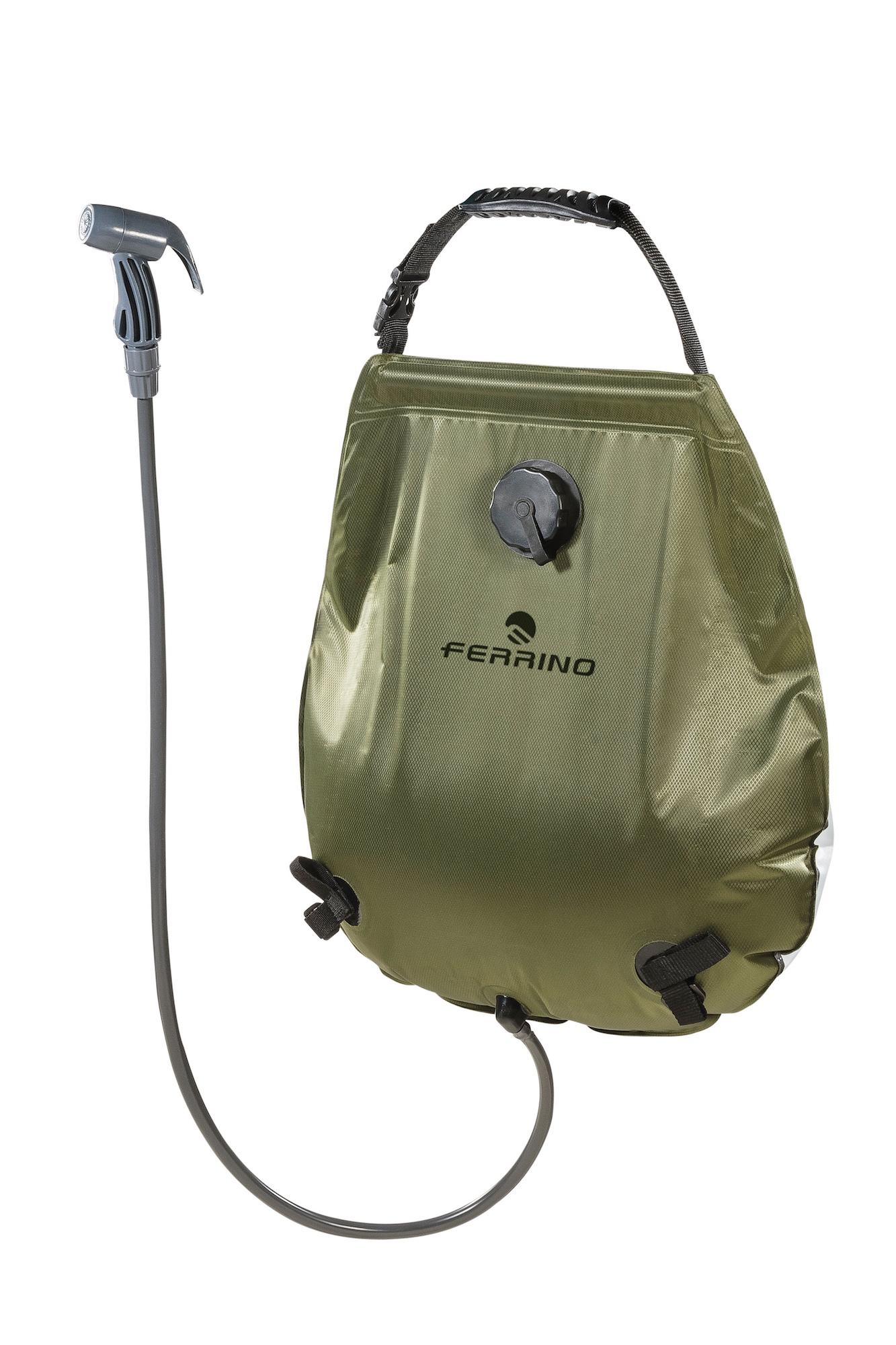 Ferrino - Sunshower Deluxe - Travel shower