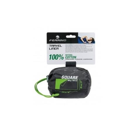 Ferrino - Travel SQ - Sleeping Bag Liner