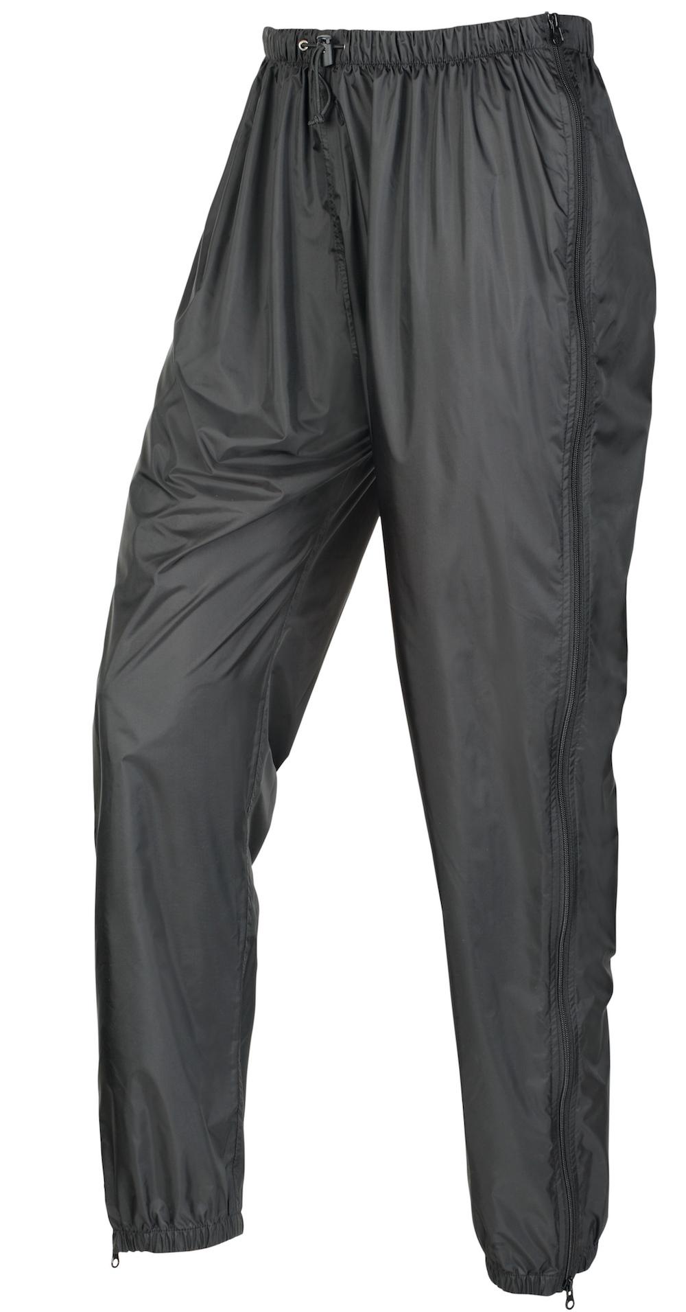 Ferrino - Zip Motion Pants - Hardshell pants