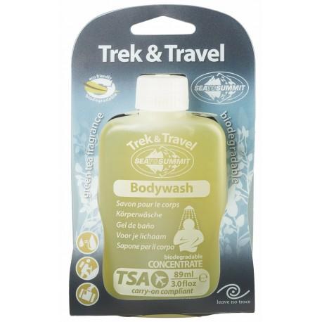 Sea To Summit - Trek & travel pocket soaps
