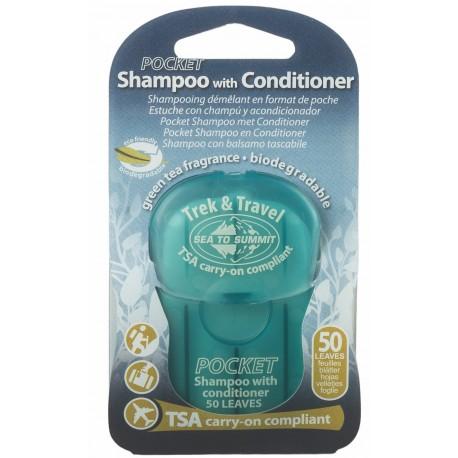 Sea To Summit - Shampoo with conditioner