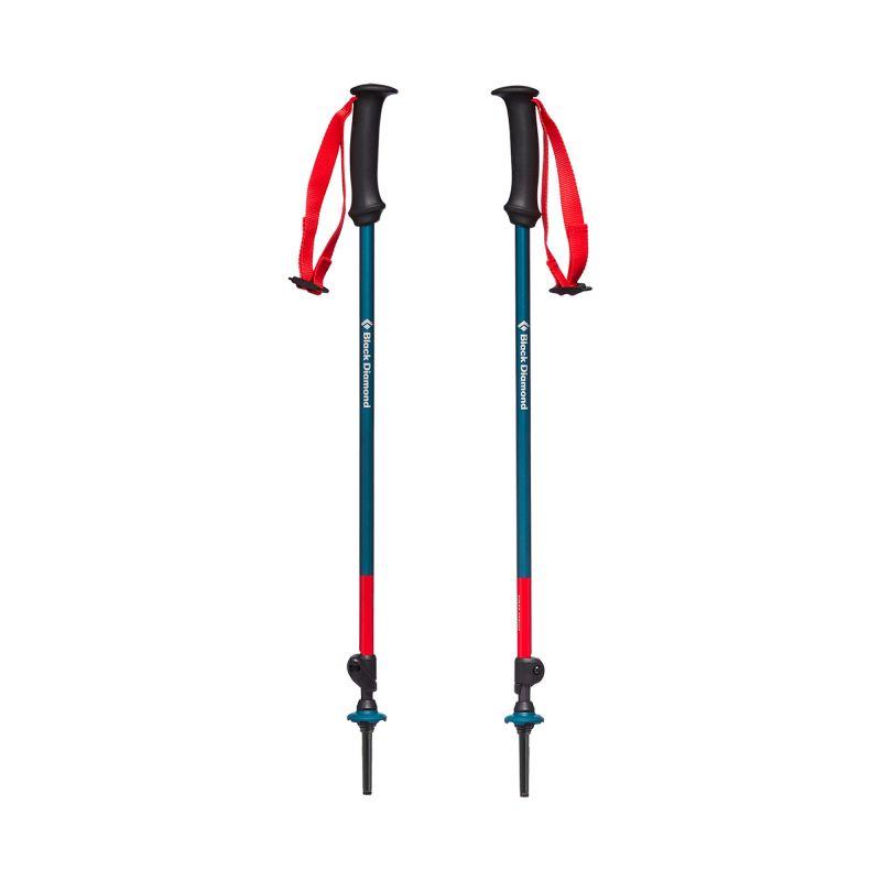 Black Diamond First strike - Walking poles - Kids