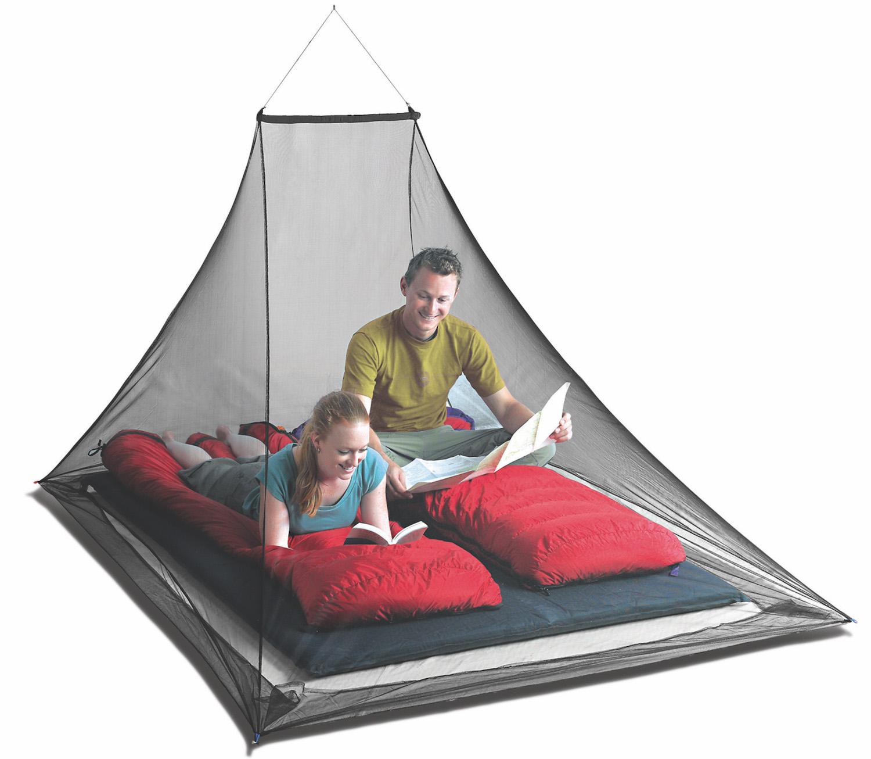 Sea To Summit - Double Pyramid Net - Mosquito net