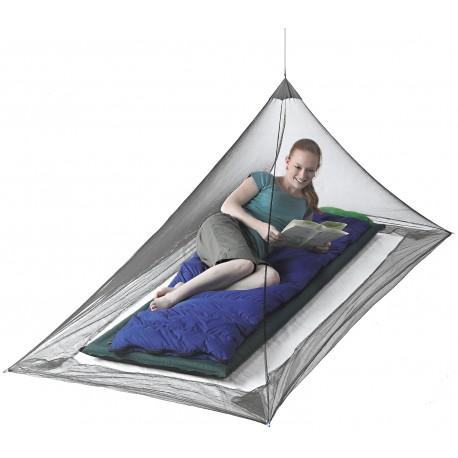 Sea To Summit - Nano Mosquito Net Single - Mosquito net