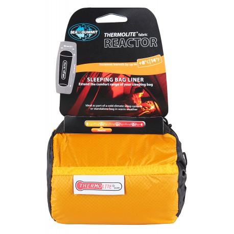 Sea To Summit - Thermolite® Reactor - Sleeping Bag Liner