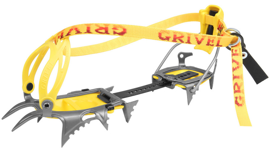 Grivel - Air Tech New Matic - Crampons