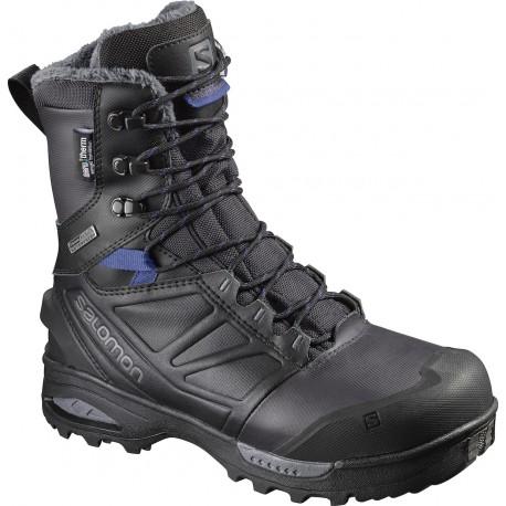 Salomon - Toundra Pro CSWP W - Hiking Boots - Women's