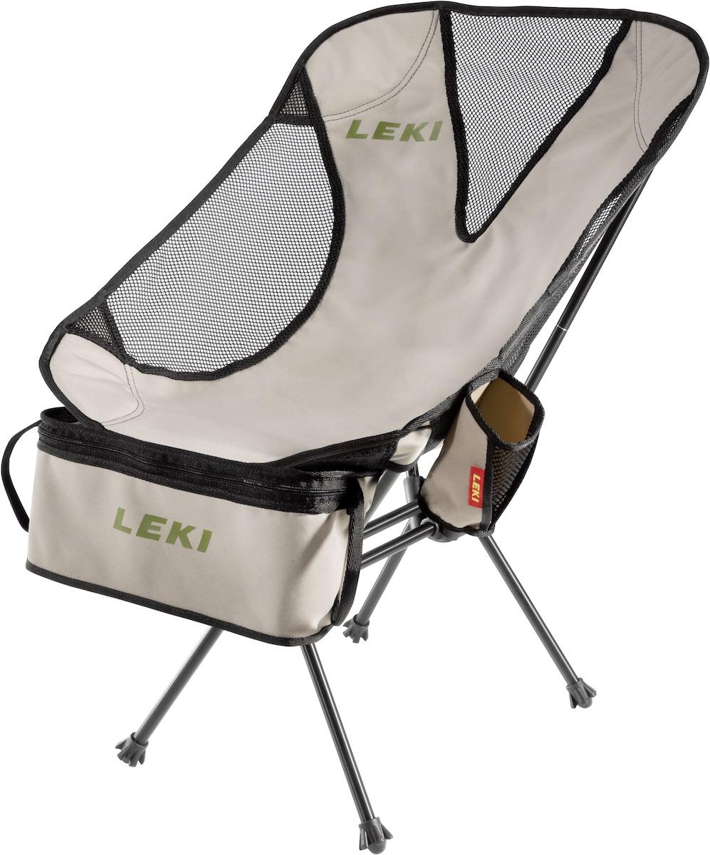Leki - Breeze - Camping chair