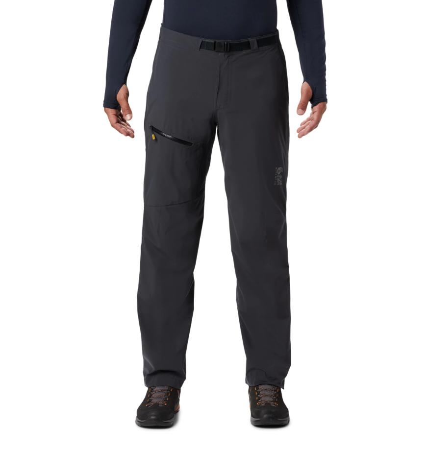 Mountain Hardwear Stretch Ozonic Pant - Walking & Hiking Trousers - Men's