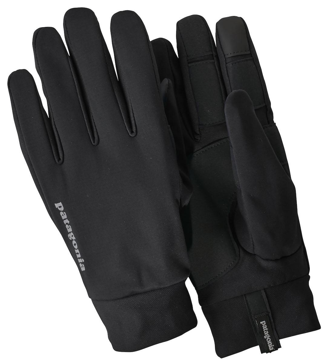 Patagonia - Wind Shield Gloves - Running gloves