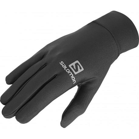 Salomon - Agile Warm Glove U - Running gloves