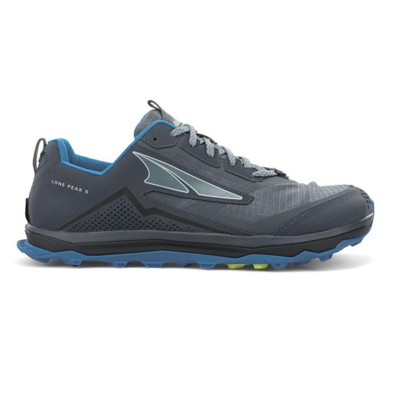 Altra Lone Peak 5 - Trail running shoes - Men's