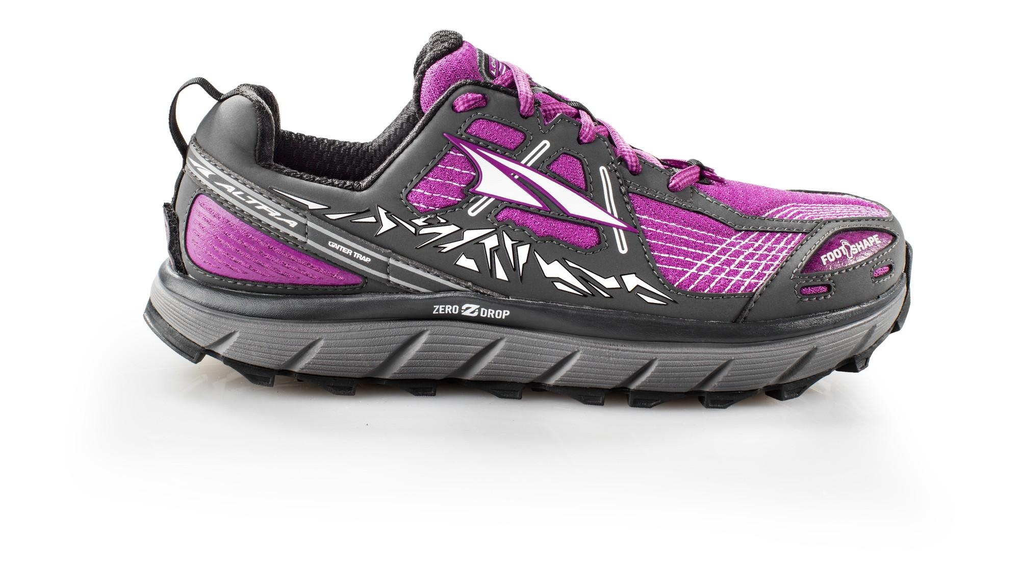Altra - Lone Peak 3.5 - Trail Running shoes - Women's