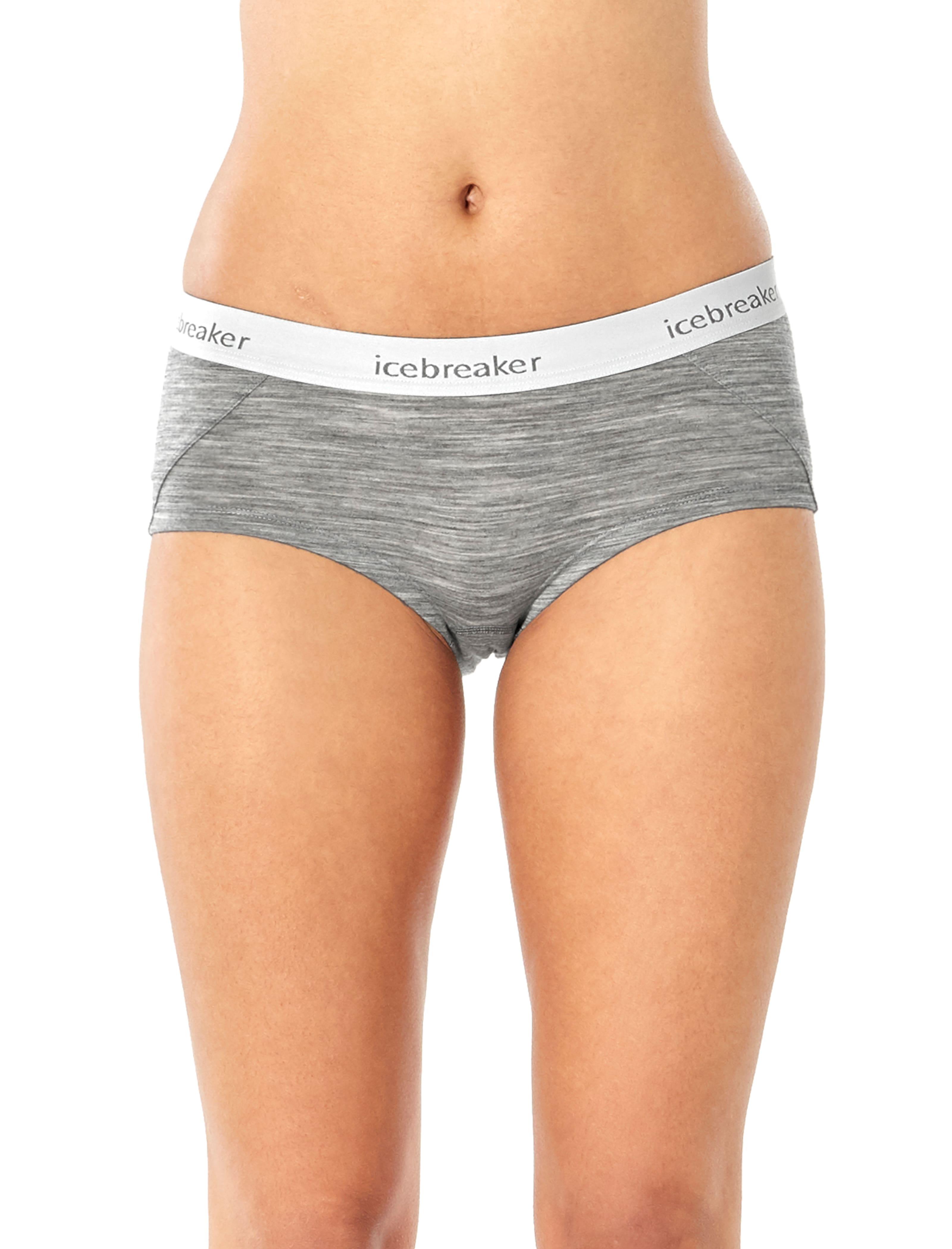 Icebreaker - Sprite Hot Pants