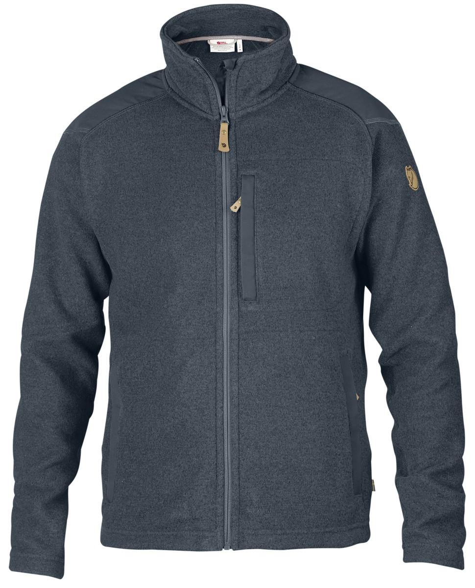 Fjällräven - Buck Fleece - Fleece jacket - Men's