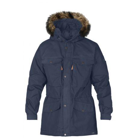 Fjällräven - Singi Winter Jacket - Parka - Men's