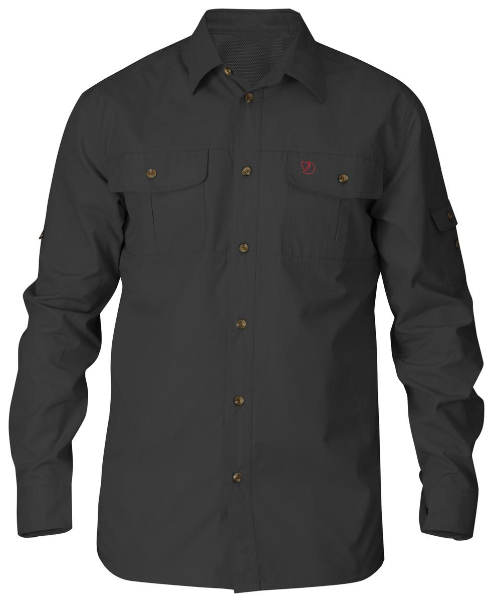 Fjällräven - Singi Trekking Shirt - Shirt - Men's