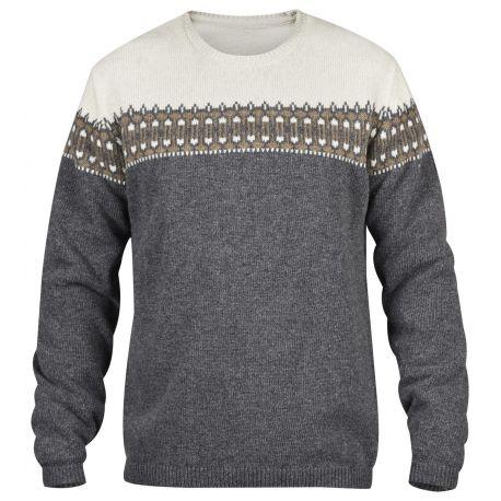 Fjällräven - Pull Övik Scandinavian Sweater - Jumper - Men's