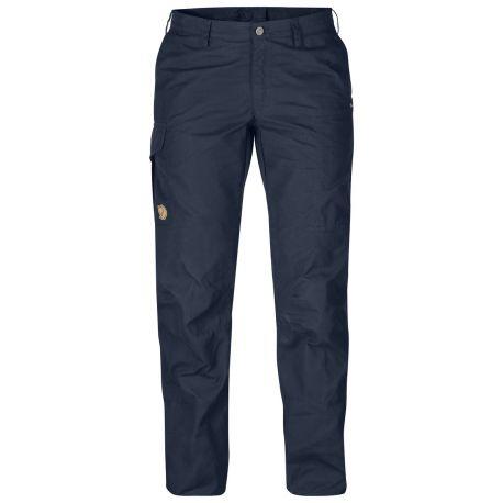 Fjällräven - Karla Pro Trousers - Outdoor trousers - Women's