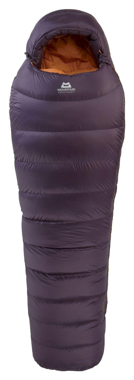Mountain Equipment Helium 800 - Down sleeping bag - Women's