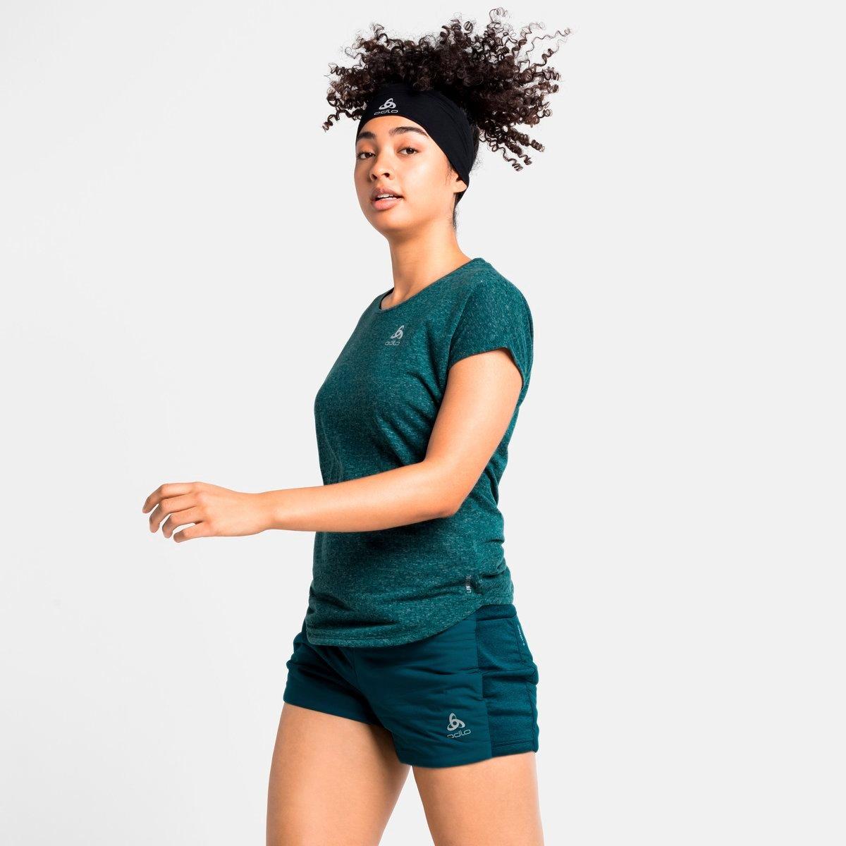 Odlo - Millennium Linencool - T-shirt - Women's